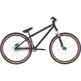 NS Bikes Metropolis 2, black